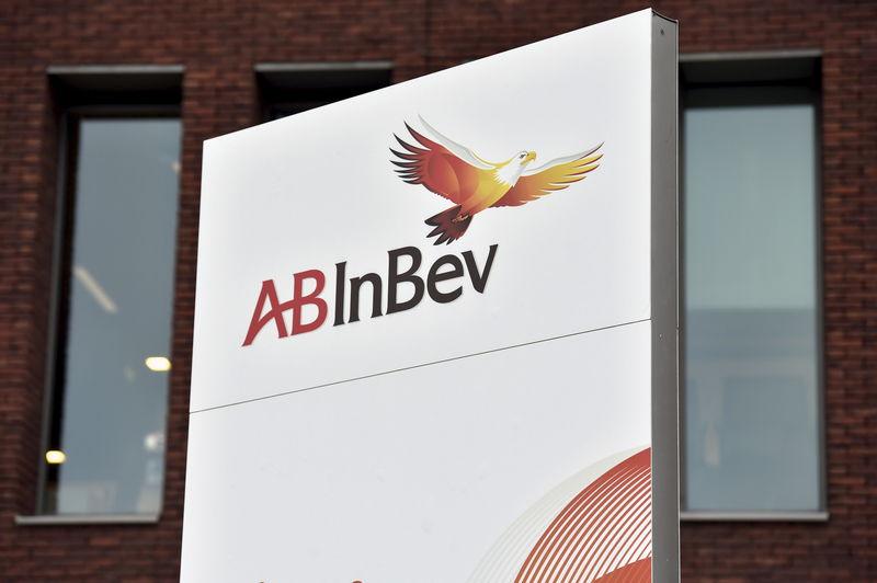 AB Inbev cai com rebaixamento do JPMorgan