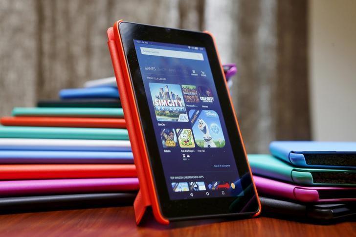 Amazon обвинили в сговоре с издателями с целью завышения цен на электронные книги