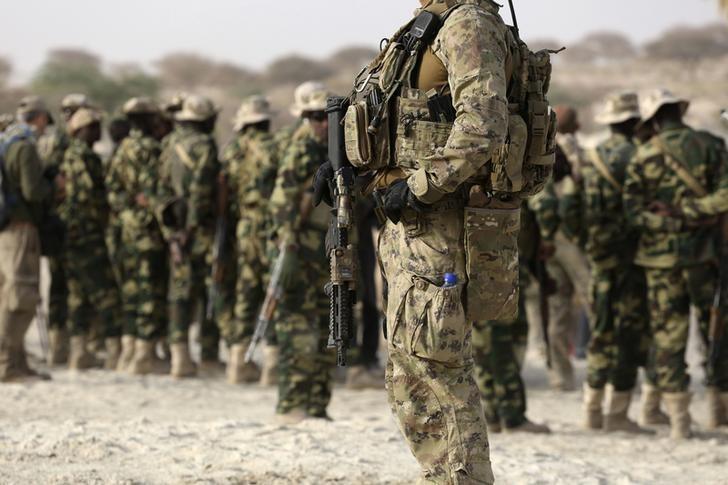 Portugal envia mais 60 soldados para Moçambique para missão de formação