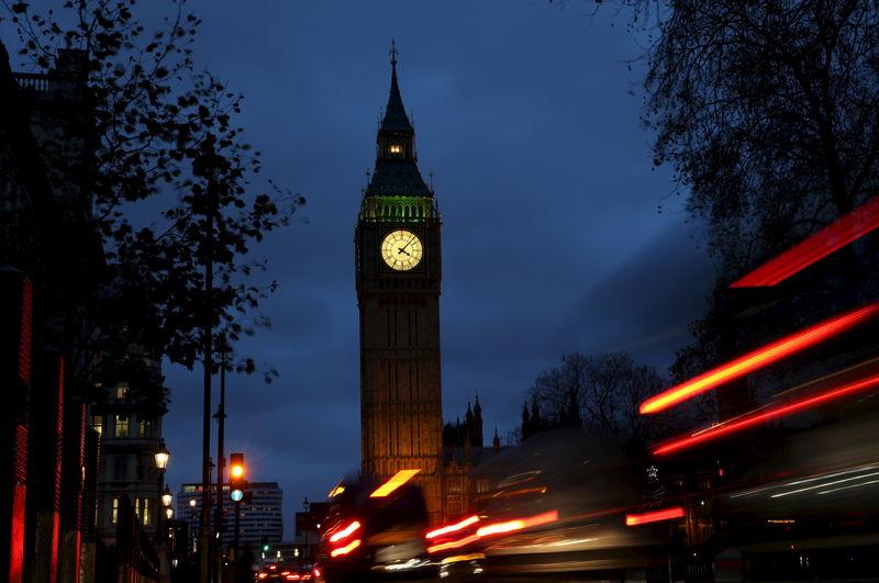 İngiltere'de mortgage kredilerindeki artış rekor kırdı