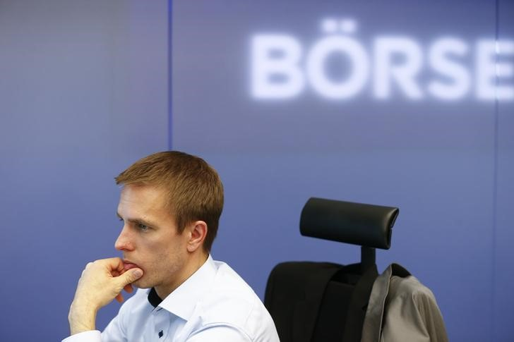 Germany stocks higher at close of trade; DAX up 0.39%