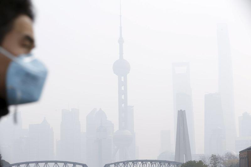 Efecto Covid: De nuevo China hace temblar los mercados mundiales