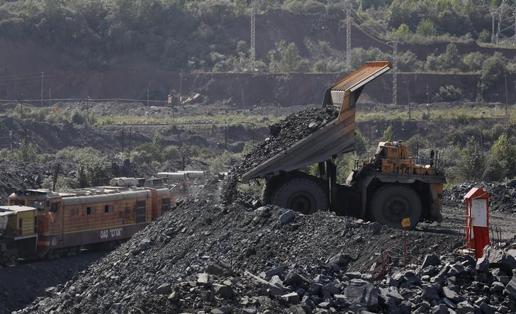 Futuros do minério de ferro cai 4,5% e têm menor fechamento desde julho de 2017
