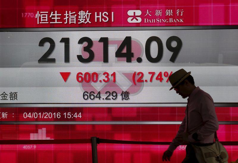 MORGONRAPPORT-Mindre uppgångar i Asien efter amerikanskt börsrally