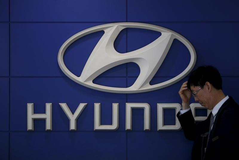 Hyundai Motor set to use internally developed chip for upcoming car -media report