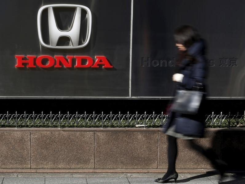 Honda, tedarik zincirinde yaşanan sorunlar nedeniyle ABD ve Kanada'da tüm üretimi geçici durduracak