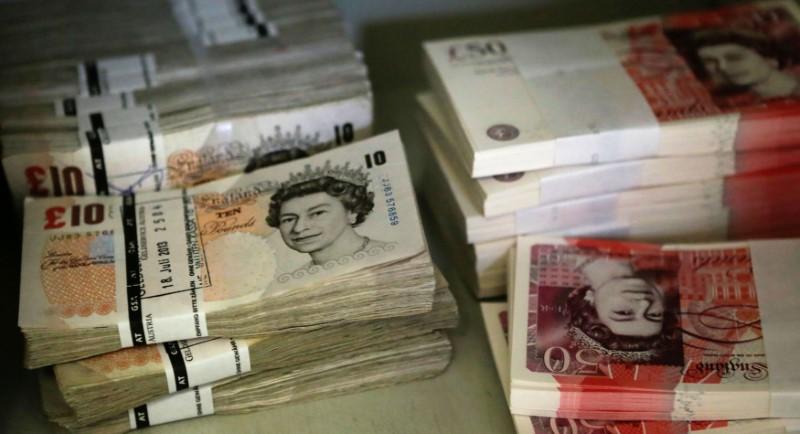 İngiltere Kamu Maliyesi Aralık Ayında Beklentilerden Fazla Bir Düşüş Yaşadı