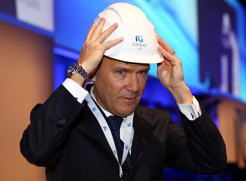 ItalGas presenta nuovo piano da 7,9 mld, dividendi confermati
