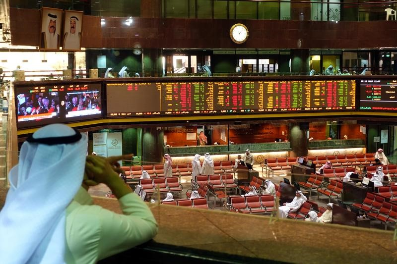 Kuwait sovereign fund in portfolio shift on signs of global economic weakness: report