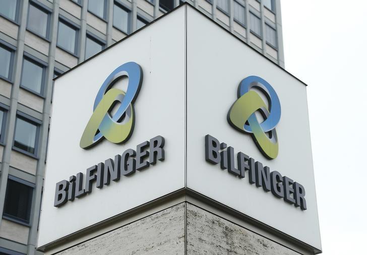 FIRMEN-BLICK-Bilfinger zieht Aufträge für englisches Atomkraftwerk an Land