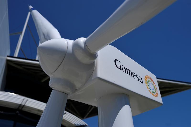 Siemens Gamesa-Aktie bricht ein: Windanlagenbauer kassiert Ausblick