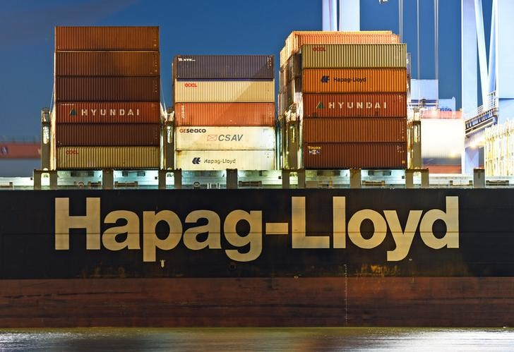 StockBeat: Windfall for Shipping Companies Starts to Pressure Retailers