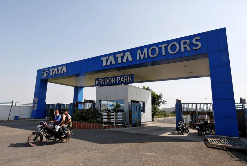 क्यों ICICI सिक्योरिटीज मानता है कि टाटा मोटर्स रु 513 तक पहुंचने 76% हासिल करेगा