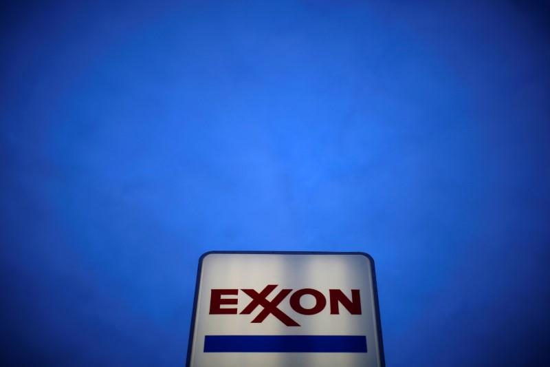 Exxon Mobil: Cash Flow Upside a Rally Catalyst