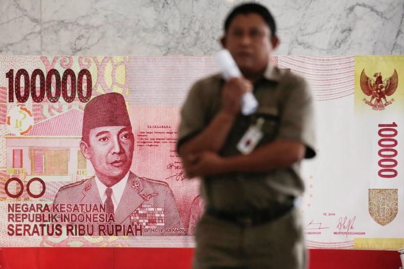 Pandemi Berpotensi Dorong Indonesia Masuk Resesi Pertama Sejak 1998