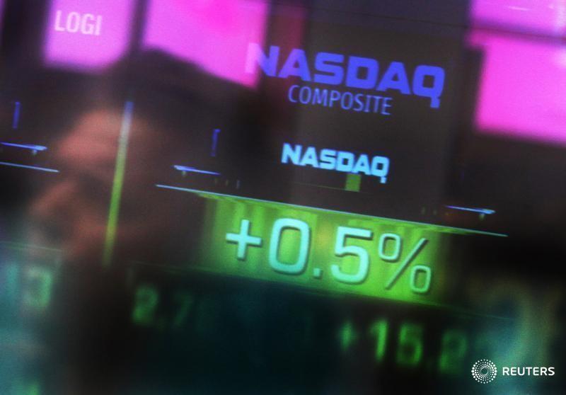 Nasdaq Futures Up 270 Pts; Tech Stocks Set To Rebound