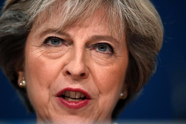 Мэй может перенести намеченное на 11 декабря голосование по Brexit