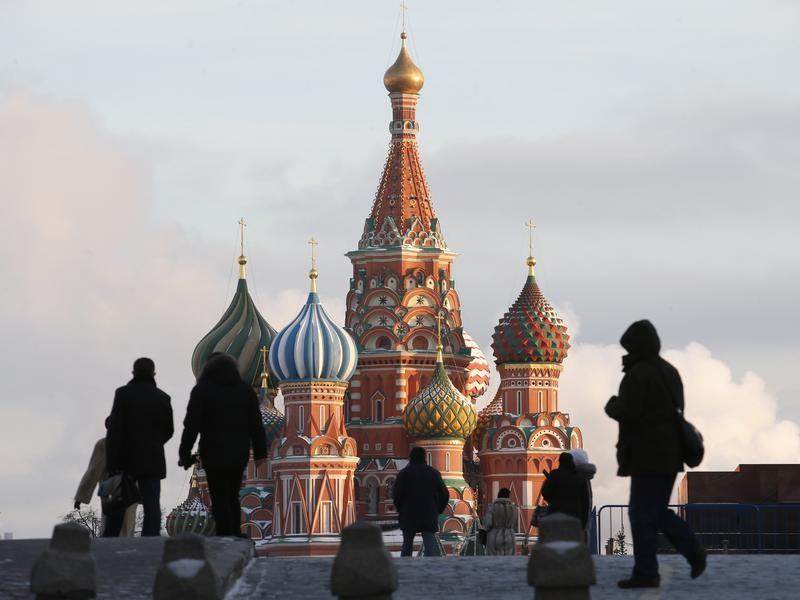 В России начала действовать прогрессивная шкала НДФЛ