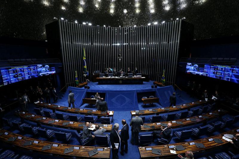 Congresso terá boa vontade com PL do governo, diz presidente do Senado