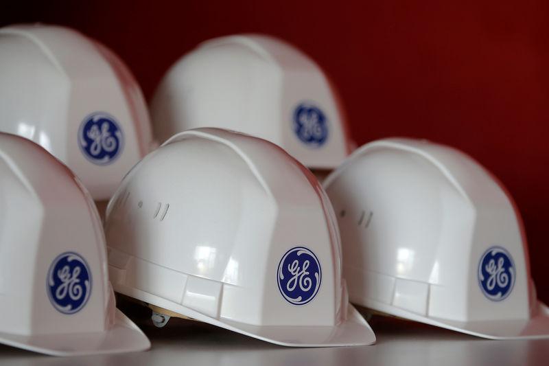 General Electric Stock Rises 3%