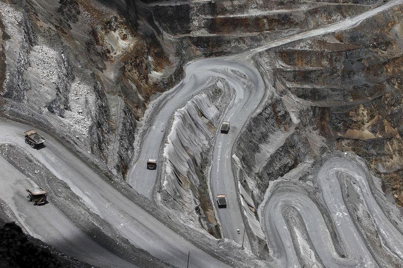 Canadian miner Sherritt names industry veteran Leon Binedell as new CEO