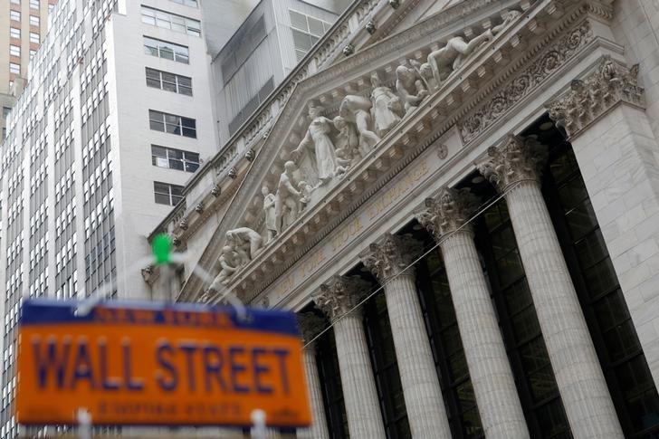 États-Unis: Les marchés actions finissent en hausse; l'indice Dow Jones Industrial Average gagne 1,76%