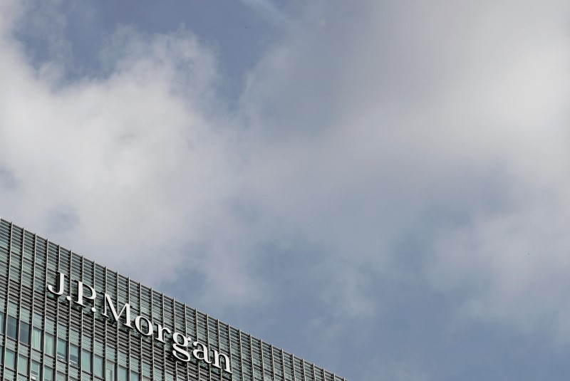 JPMorgan: США ожидает экономический бум