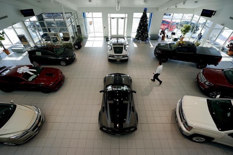 South Africa's Imperial buys UK auto dealer Pentagon