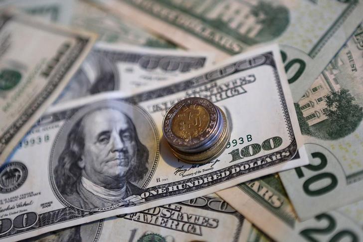 ¿Por qué cayó el peso mexicano a un nuevo nivel histórico esta madrugada?