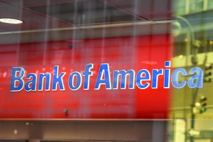 Bank of America Makes Juneteenth a Holiday, Joining JPMorgan, Wells Fargo