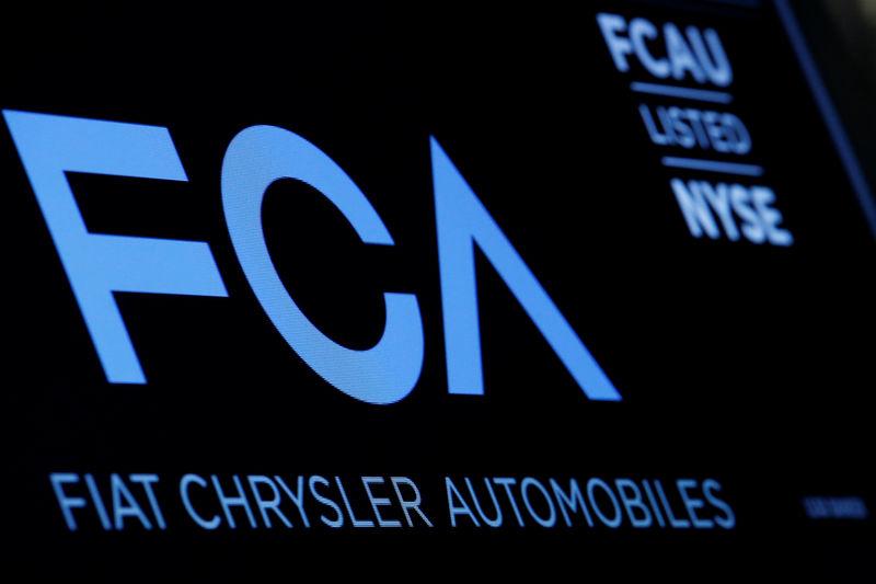 Fiat Chrysler koronavirüs nedeniyle Avrupa'daki fabrikalarında üretime iki hafta ara verdi