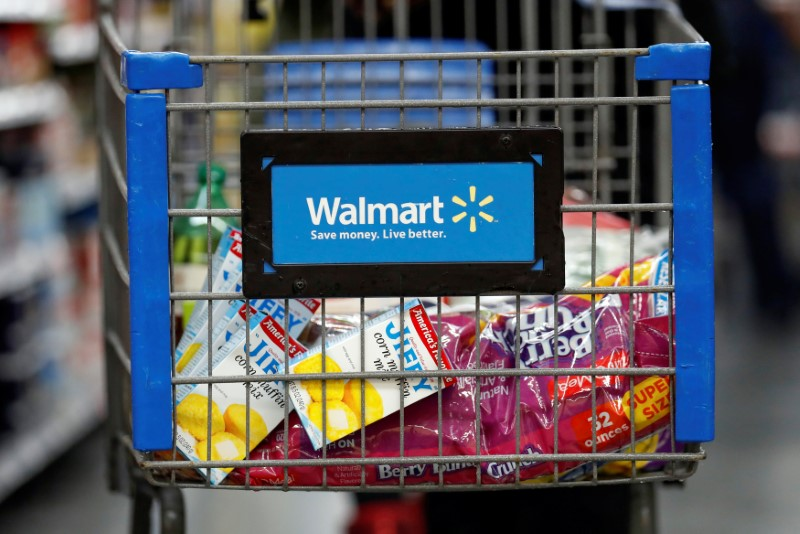 Walmart Stock: Reasonably Priced, With Growth Prospects