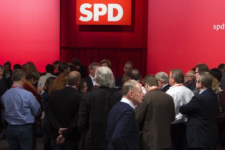 SPD-Parteitag beschließt schärfere Klimaziele