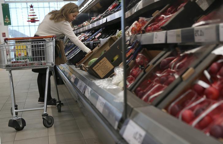 Rynki we wtorek: sprzedaż detaliczna, Walmart & Home Depot, regulacje w Chinach