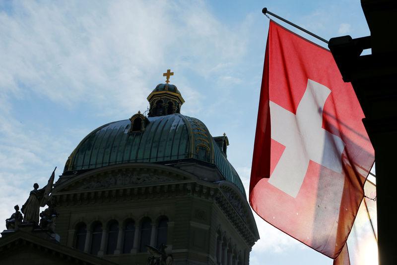 Swiss industry group raises alarm over weakening global economy