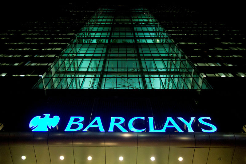 UK movers and shakers – Stories for Barclays, St James's Place & more