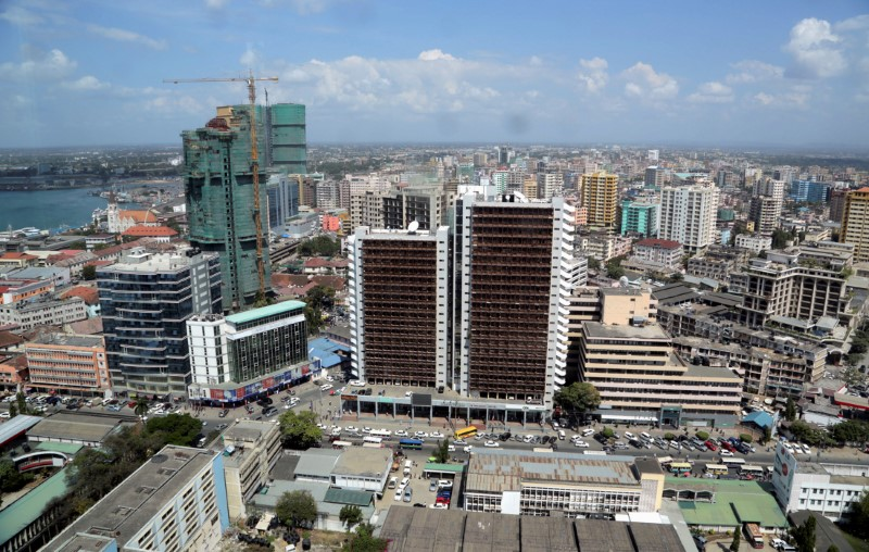Tanzanian central bank fines lender for breaching rules