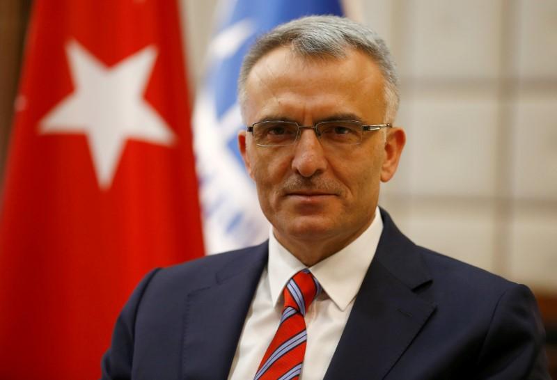 """TCMB Başkanı Ağbal: """"Sıkı para politikası üretimde bir kayba, zafiyete neden olmayacak"""""""