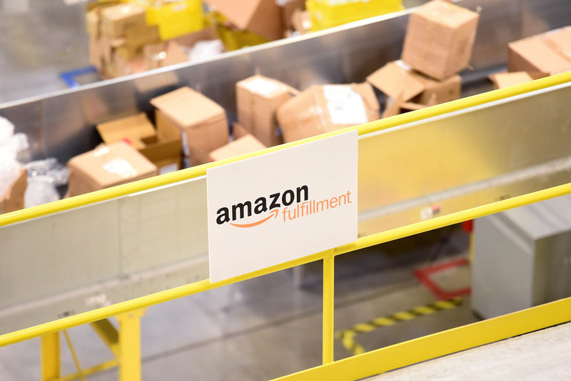 UK PM Johnson to challenge Amazon founder Bezos over company's tax record- FT By Reuters