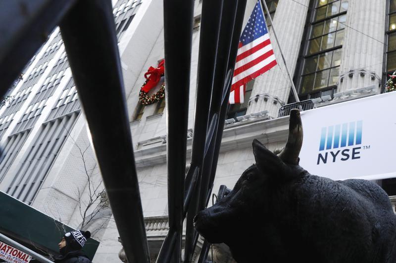 ABD piyasaları kapanışta yükseldi; Dow Jones Industrial Average 0,40% değer kazandı
