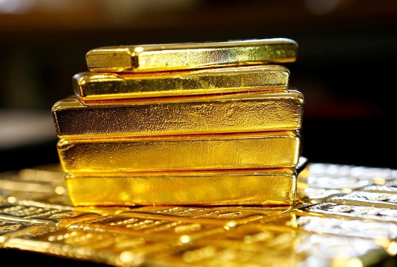 Goldpreis startet vor Fed-Sitzung fester in die neue Handelswoche