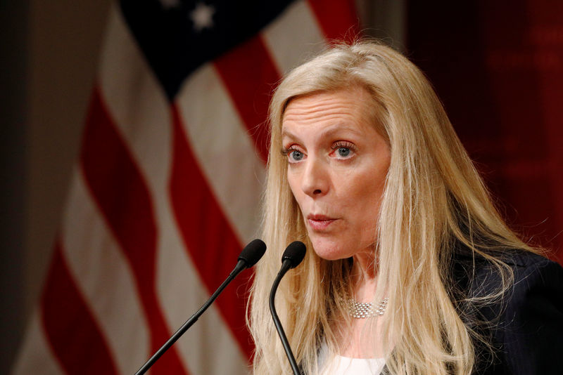 Fed's Brainard: Another US rate hike 'likely appropriate soon'