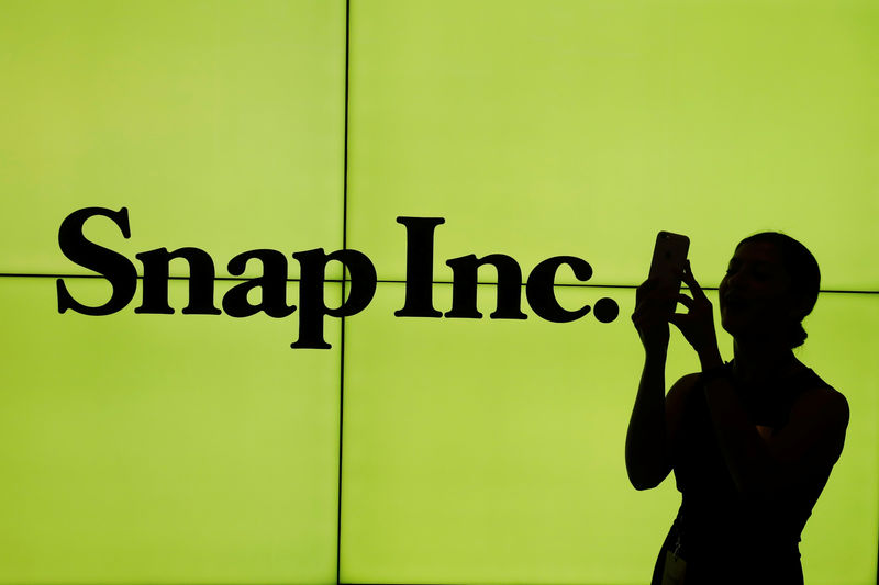 Snap Aktie: Quartalszahlen lösen 17 Prozent Kursexplosion aus
