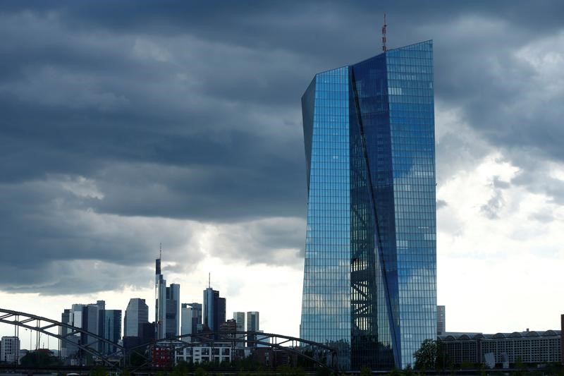 ECB Stimulus Needs Consensus to Be Credible, Policy Maker Says