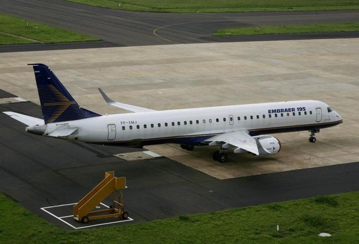 Justiça extingue ação de associação contra a Embraer e CVM