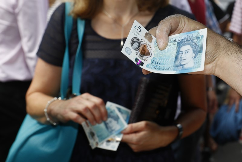 İngiltere Yıllık Eflasyonu Nisan Ayında Son 1 Yılın En Düşük Değerine Yavaşladı