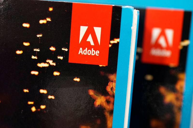 Adobe winst en omzet hoger dan voorspeld