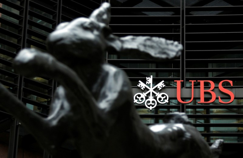 European Stock Futures Stabilize After Sell-Off; UBS Impresses With Profit Jump