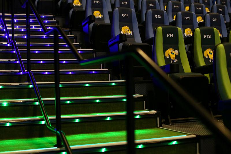 Кинотеатры и кинокомпании получат поддержку в размере 4,2 млрд руб.