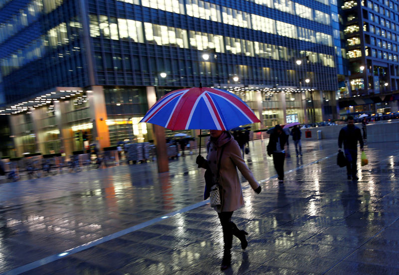 Japan's NTT invests big in London amid Brexit uncertainty